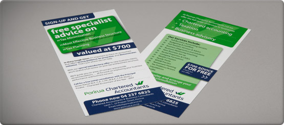 Quality & Affordable Promotional Flyers, Cards & Leaflets